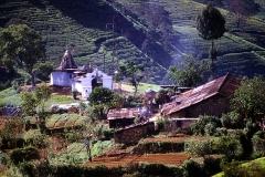 Labookellie Group - Nuwara Eliya - Sri Lanka - 1987 - Foto: Ole Holbech