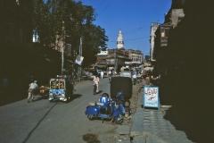 Peshawar  - Pakistan - 1983