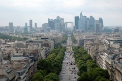 Paris - France - 2014 - Foto: Ole Holbech