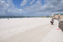 Pensacola - Panama - Florida - 2016 - Foto: Ole Holbech