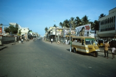 Pondicherry - India - 1983 - Foto: Ole Holbech