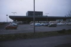 Prag - Tjekkiet - 1979 - Foto: Ole Holbech