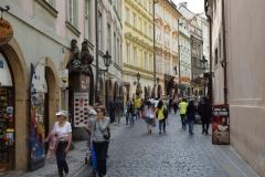 Prag - Tjekkiet - 2017 - Foto: Ole Holbech