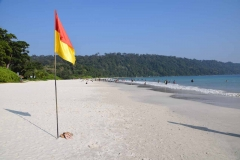 Radhanagar Beach - Andaman Islands - India - 2018 - Foto: Ole Holbech9