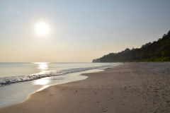 Radhanagar Beach - Andaman Islands - India - 2018 - Foto: Ole Holbech