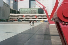 Rotterdam – Holland – 2002 - Foto: Ole Holbech