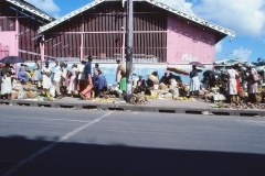 Saint Lucia - 1981 - Foto: Ole Holbech