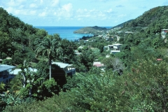 Saint Vincent and the Grenadines - 1981 - Foto: Ole Holbech