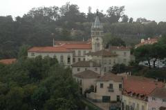 Sintra - Portugal - 2010 - Foto: Ole Holbech