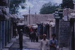 Skardu - Kashmir - 1983 - Foto: Ole Holbech