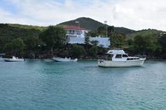 Saint John -  Sankt Jan -  US Virgin Islands - 2017 - Foto: Ole Holbech