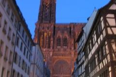 Strasbourg - France - 2003 - Foto: Ole Holbech