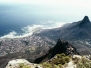 Table Mountain - South Africa - 2001