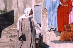 Tunesia - 1985 - Foto: Ole Holbech