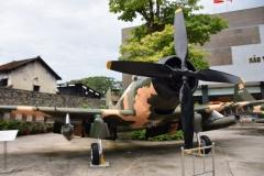 War Remnants Museum - Vietnam - 2015 - Foto: Ole Holbech