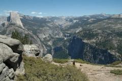 Yosemite - California - USA – 2012 - Foto: Ole Holbech